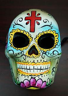 pretty day of the dead masks search day of the