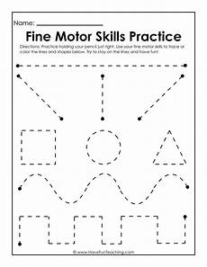 cutting worksheets for motor skills 20665 motor skills practice worksheet writing practice worksheets preschool tracing