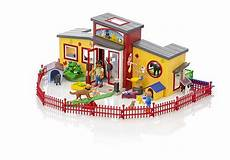 playmobil ausmalbilder villa zeichnen und f 228 rben
