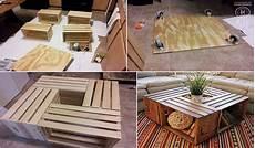 caisse en bois deco id 233 es de d 233 co avec des caisses en bois