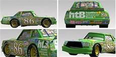 Hicks Cars Pixar Otakia