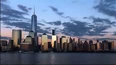 Incroyable Time Lapse De La Ville De New York Jour Et