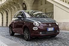 Fiat 500 Collezione - fiat reveals special edition fiat 500 collezione car