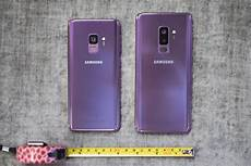 Samsung Galaxy S9 Plus Review Galaxy Note 9 Power