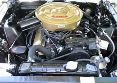 Honey Gold Green 1965 Ford Mustang Hardtop