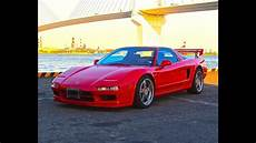 1991 acura nsx na1 japan auciton purchase review youtube