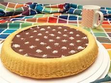crostata alla nutella benedetta parodi crostata morbida alla nutella alice dolce vaniglia