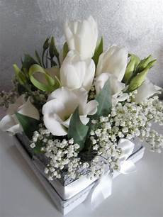 centro fiori le cose di lini centrotavola e segnaposti con i fiori