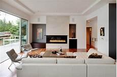 soggiorno con camino moderno soggiorno moderno 100 idee per il salotto perfetto