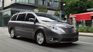 2017 Toyota Sienna  Used Cars For Sale Alcoa TN Rick