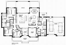 walkout basement house plans one story hillside walkout basement house plans awesome 2 story