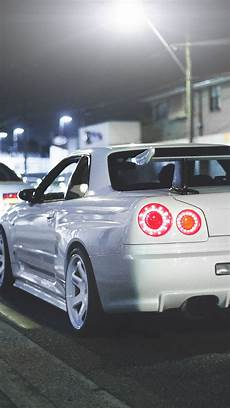 Nissan Skyline Gtr R34 Wallpaper Iphone wallpaper 1350x2400 nissan skyline r34 gt r