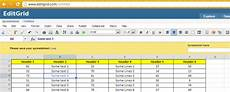 online excel viewers few tools to view excel files online