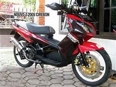 Jual Motor Nouvo Z Modifikasi by Displayer Big Motorcycle Modifikasi Yamaha Nouvo Z 2005