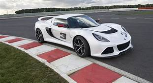 2012  2015 Lotus Exige S Car Review Top Speed