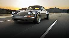 is the porsche 911 4 0 by singer the greatest car you can