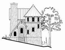 mini castle house plans tiny castle 698 sq ft small castles castle house