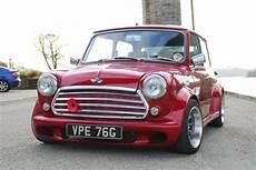 Mini 1300s Cooper Tuning De Tuning1962
