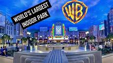 Warner Bros World Abu Dhabi 2019 Tour Review With Hyde