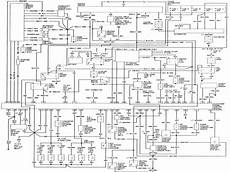 99 ford ranger wiring diagram headlight wiring diagram 1999 ford ranger wiring forums