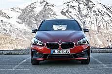 Bmw 2 Series Active Tourer In Official Launch