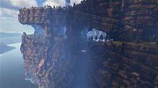 edge of the world the center official ark survival