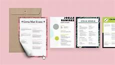 curriculum vitae per curriculum vitae design e template per cv canva