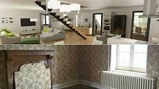 Avant Apr 232 S La Formidable Transformation D Une Maison