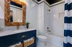 Bathroom Ideas Navy And White by This Bathroom And The Colors Home And Decorating