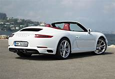 Rent Porsche 911 Cabriolet Hire Porsche At The
