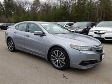 pre owned 2015 acura tlx 3 5l v6 with technology package sedan in nashua p6642 sunnyside acura