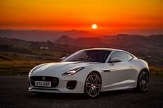 2020 Jaguar F Type Checkered Flag Limited Edition