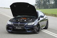 Official 740hp G Power Bmw M6 Gran Coupe Gtspirit