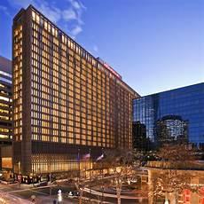 featured hotels visit denver