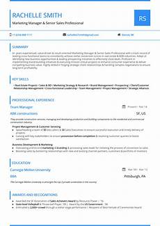 one page resume 2020 guide to one page resume templates