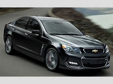 2017 Chevrolet SS for Sale in San Francisco, CA   CarGurus