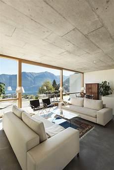 beton deckenplatten haben den effekt der moderne die f 252 r