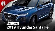 loaded handsome and affordable 2019 hyundai santa fe