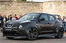 nissan juke r 2 0 is a 600 hp crossover from hell