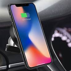 list iphone x compatible car qi wireless chargers
