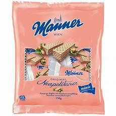 manner neapolitan mini wafers 150g 5 3 oz peppery spot