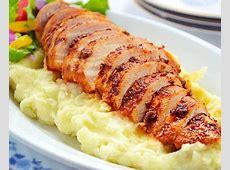 Delicious Chicken Breast Dinner Recipes   DINNER RECIPES