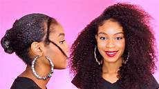 Protective Hairstyles With Weave