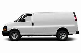 Chevrolet Express 3500 Reviews Specs And Prices  Carscom