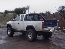 Nissan King Cab 4x4 Nissan Hardbody Nissan Trucks