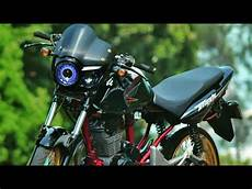 Tiger Modif Herex by Modifikasi Honda Tiger Herex Tiger Modif Harian Tiger