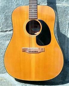 Vintage Gibson Guitars Gibson Blue Ridge