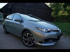 toyota auris touring sports turbo tageszulassung bei