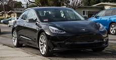 tesla model 3 black tesla model 3 review we rented one from a brand new owner