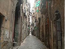 Naples Naples Italie Routard